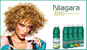 NIAGARA Био-завивка волос