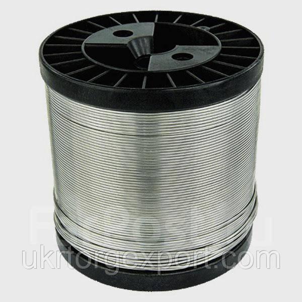 Припій ПОСК 50-18 ф1мм