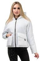 Демисезонная  куртка короткая, фото 1