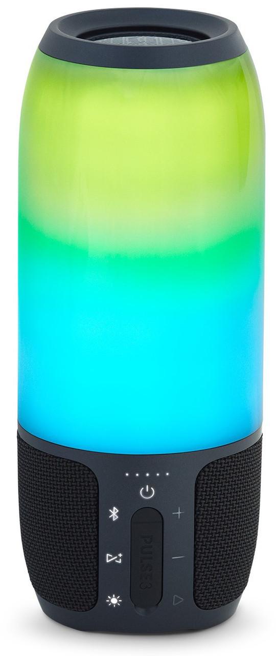 Портативная Bluetooth Колонка JBL Pulse 3 Speaker (Реплика) Гарантия 3 месяца