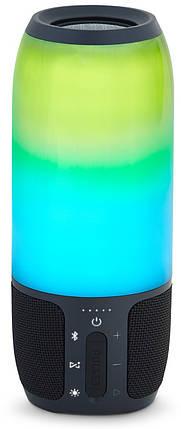 Портативная Bluetooth Колонка JBL Pulse 3 Speaker (Реплика) Гарантия 3 месяца, фото 2