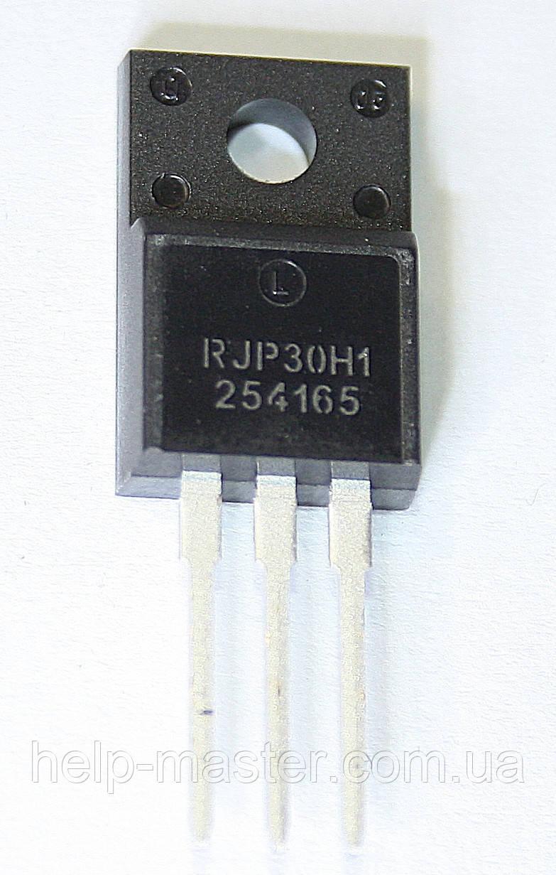 Транзистор RJP30H1DPP-M0 (TO-220)