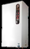 Электрокотел Tenko серии стандарт плюс Grundfos 6 кВт - 220 В