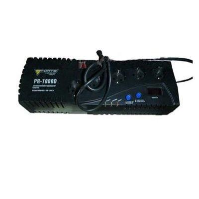 Стабилизатор Forte PR-1000D