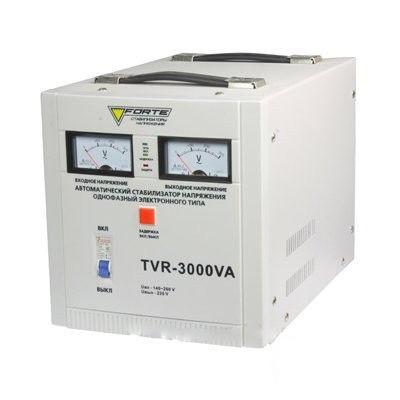 Стабілізатор Forte TVR-3000VA