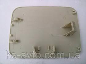 Лючок бензобака (голый) Авео T250 ЗАВОД