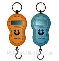 Весы электронные безмен кантор до 50 кг.