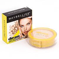 Пудра Maybelline Dream Wonder powder matte