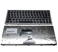 Клавиатура ноутбука Lenovo S300 NBC LV CCYT3E1 AE 84 KeyBlkKeyBlkF KB W8