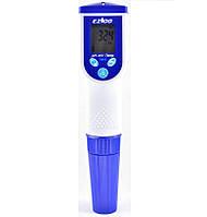 Кондуктометр / Солемер / Термометр / ОВП-метр - Ezodo 7200 рН, Солемір + Термометр + ОВП-метр, кондуктомер