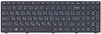 Клавиатура ноутбука Lenovo G500 NBC LV CCYT4G9RU102KeyBlackKeyBlack KBD Б/У