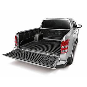 Защитный вкладыш ( корыто , ванна ) Aeroklas Fiat Fullback