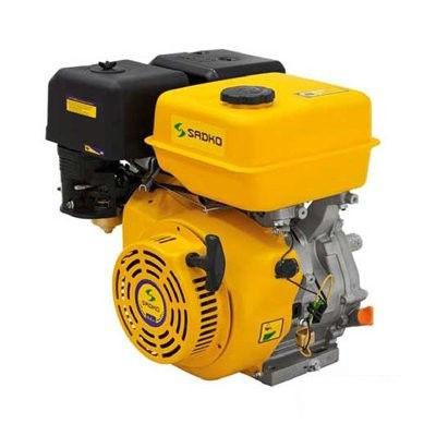 Бензиновый двигатель SADKO GE-440E