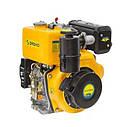 Дизельный двигатель SADKO DE-410 М, фото 2