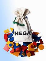 """Игра Hega  """"Блоки Дьенеша"""" (185), фото 1"""