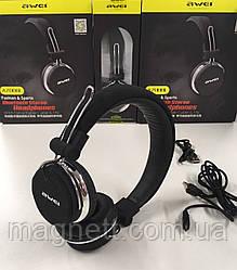 Бездротові стерео навушники Awei A700BL Wireless Headphones