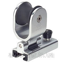 SPRENGER - Каретка с роликом для погона 25 мм.