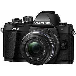 Olympus OM-D E-M10 Mark II kit (14-42mm) IIR