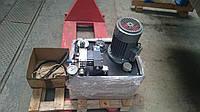 Б/у рамный фильтр-пресс Envites модель KM630/30. размер рамок 630х630мм. площадь фильтрации 13м2