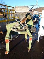 Б/у мельница тонкого помола с масимальной скоростью вращения 9600 об/мин.