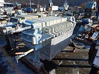 Б/у рамный фильтр-пресс Klico 460 Х 460 мм