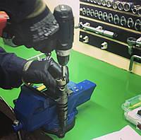 Ремонт форсунки injector caterpillar 2360957 для двигателя caterpillar C9