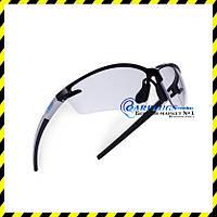 Защитные Очки Venitex Safety Eyewear, прозрачные линзы (Франция).