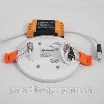 Світильник світлодіодний  5W 4500K , фото 2