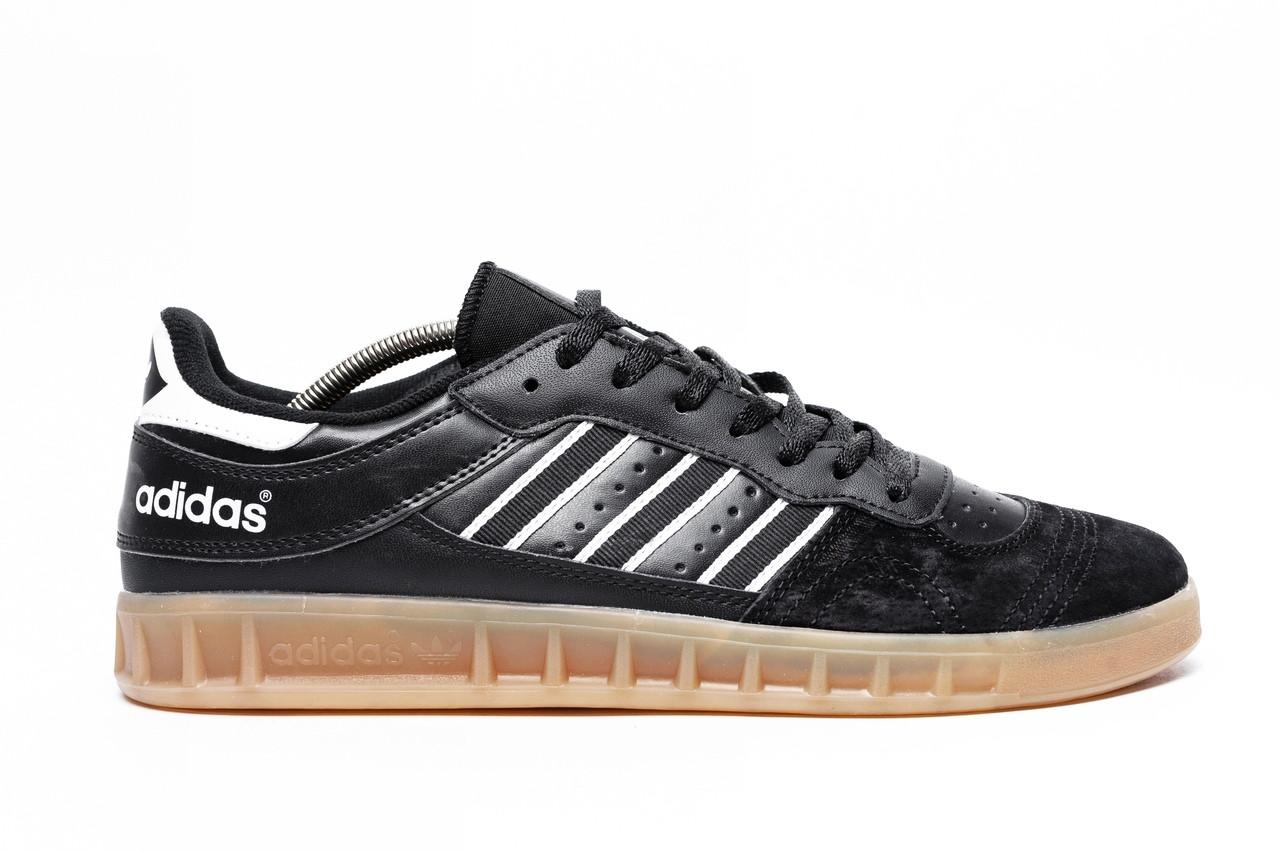 Кроссовки мужские  Adidas Hamburg.  ТОП КАЧЕСТВО!!! Реплика класса люкс (ААА+)