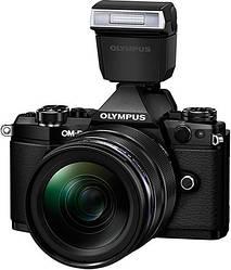 Olympus OM-D E-M5 Mark II kit (12-40mm) Black