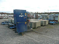 Б/у рамный фильтр-пресс US Filter тип J. 760 Х 760 мм 280 кв.м