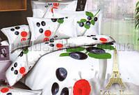 Постельное белье Love You Коктейль Двуспальный евро комплект