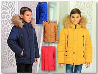 Теплая куртка, фото 1