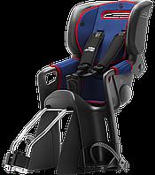 "Велокресло Britax-Romer ""Jockey Comfort"" - Blue/Red (2000029153)"
