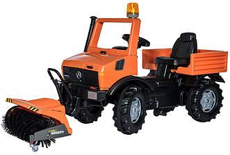 "Пожарная машина Rolly Toys ""RollyUnimog Service"" (038190)"