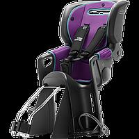 "Велокресло Britax-Romer ""Jockey Comfort"" - Turquoise/Purple (2000029148)"