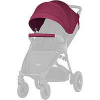"Козырек для коляски Britax-Romer ""B-Agile/Motion"" - Wine Red (2000025712)"