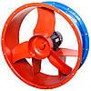 Вентилятор осевой ВО 06-300 №3,15 (ВО 13-290-3,15)