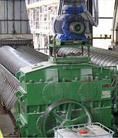 Б/у линия переработки свекловичного жома мощностью 150-220тон/день жомовый пресс Babbini PB32. барабанная сушка жома Buttner-Werke. гранулятор General