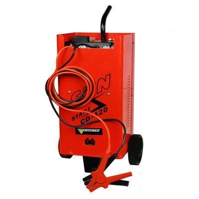 Пуско-зарядное устройство FORTE CD-420