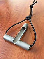 Титановая безопасная заряжалка, фото 1