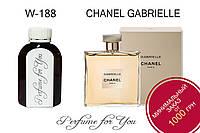Женские наливные духи Gabrielle Шанель  125 мл, фото 1