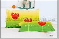 Наволочки Le Vele Tulip 70х70 см (+5 см) - 2шт