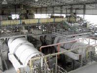Б/у линия сушки и грануляции жома Buttner-Werke производительность 150 тон