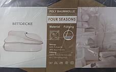 Одеяло ТЕП Four seasons 155*200 Poly Baumwolle, фото 3