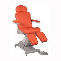 Педикюрное кресло для салонов  Bentlon Gold
