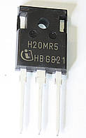 Транзистор IHW20N120R5 (TO-247)