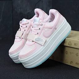 Кроссовки женские Vandal 2K Pink. Живое фото