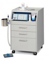 Педикюрный шкаф для салонов Small без УФ-блока Gerlach Technik