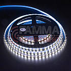 Светодиодная лента AVT PROFESSIONAL SMD 2835 (120 LED/м), нейтральный белый, IP20, 5мм, 12В-бобины от 5 метров, фото 2